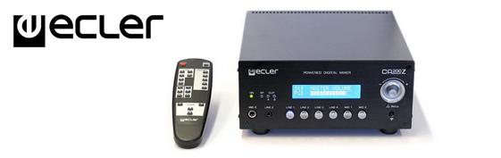 Ecler-CA200Z